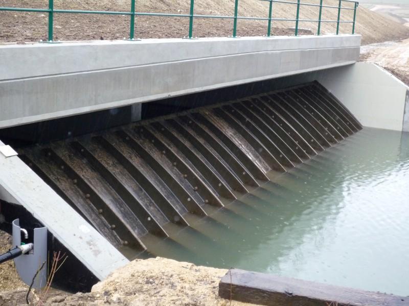 Application - Flood Management (Mouzon)
