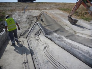 Application - Replacement Dam